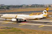A6-AEF - Etihad Airways Airbus A321 aircraft