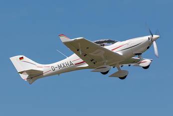 D-MXHA - Private Aerospol WT9 Dynamic