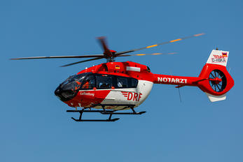 D-HBKA - DRF Luftrettung Eurocopter EC145
