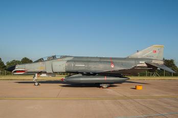 68-0374 - Turkey - Air Force McDonnell Douglas F-4E Phantom II