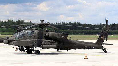 17-03146 - USA - Army Boeing AH-64E Apache