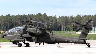 17-03178 - USA - Army Boeing AH-64E Apache