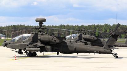 17-03148 - USA - Army Boeing AH-64E Apache