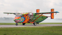 SP-HIP - Private Short SC.7 Skyvan aircraft
