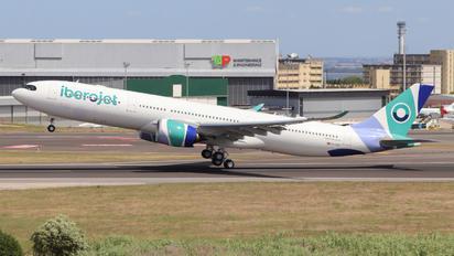 CS-TKH - Orbest Airbus A330neo