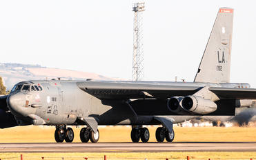 61-0012 - USA - Air Force Boeing B-52H Stratofortress