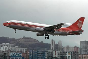 VR-HOD - Dragonair Lockheed L-1011-1 Tristar