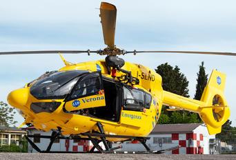I-SLND - Babcok M.C.S Italia Eurocopter EC145