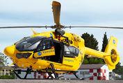 I-SLND - Babcok M.C.S Italia Eurocopter EC145 aircraft