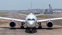 G-VPRD - Virgin Atlantic Airbus A350-1000 aircraft