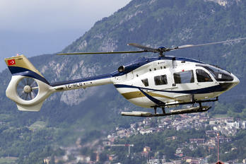 TC-HLD - Private Airbus Helicopters EC145 T2