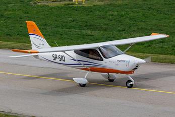 SP-SIO - Private Tecnam P2008JC