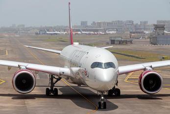 G-VPRD - Virgin Atlantic Airbus A350-1000