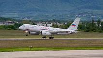 RA-64057 - Rossiya Special Flight Detachment Tupolev Tu-204 aircraft