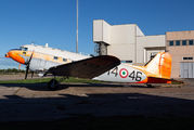 MM61893 - Italy - Air Force Douglas DC-3 aircraft