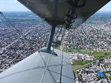 SP-ANZ - Private Antonov An-2 aircraft