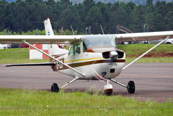 LV-CLG - Private Cessna 172 Skyhawk (all models except RG)
