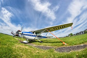 SP-DHD - Private Cessna 182 Skylane (all models except RG) aircraft