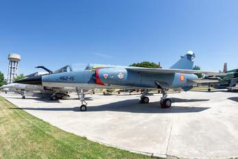 C.14-66 - Spain - Air Force Dassault Mirage F1M