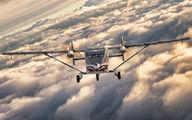 SP-HOP - Private Short SC.7 Skyvan aircraft