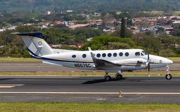 N557SC -  Beechcraft 300 King Air 350