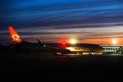 UR-SQI - SkyUp Airlines Boeing 737-900ER aircraft