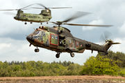 S-440 - Netherlands - Air Force Aerospatiale AS532 Cougar aircraft