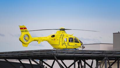 HB-ZEN - Swift Copters Eurocopter EC135 (all models)