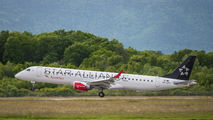 OE-LWH - Austrian Airlines/Arrows/Tyrolean Embraer ERJ-195 (190-200) aircraft