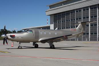OH-JFC - Private Pilatus PC-12