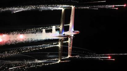 G-OSTX - Aerosparx Display Team Grob G109