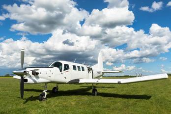 F-HMIE - Private Pacific Aerospace 750XL