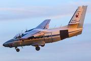 69 - Russia - Air Force LET L-410UVP-E Turbolet aircraft