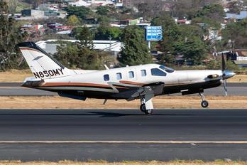 N850MY - Private Socata TBM 700