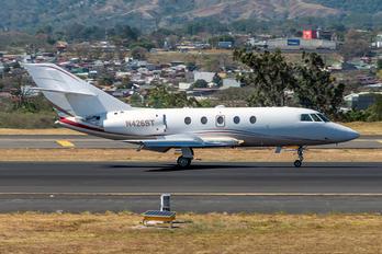 N426ST - Private Dassault Falcon 20