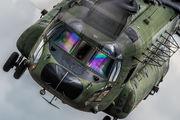 D-103 - Netherlands - Air Force Boeing CH-47D Chinook aircraft