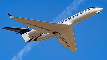 N721KJ - Private Gulfstream Aerospace G-V, G-V-SP, G500, G550