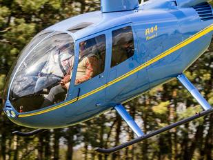 SP-WKZ - Private Robinson R44 Astro / Raven