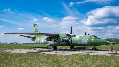 1407 - Poland - Air Force Antonov An-26 (all models)