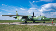 1407 - Poland - Air Force Antonov An-26 (all models) aircraft