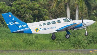 HK-5245 - Aeroejecutivos de Antioquia Cessna 402C
