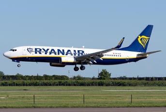 9H-QCZ - Ryanair (Malta Air) Boeing 737-8AS