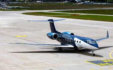 XA-AND - Private Gulfstream Aerospace G650, G650ER