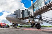 VP-BOF - Smartavia Airbus A320 NEO aircraft