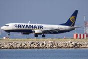 EI-DAR - Ryanair Boeing 737-800 aircraft