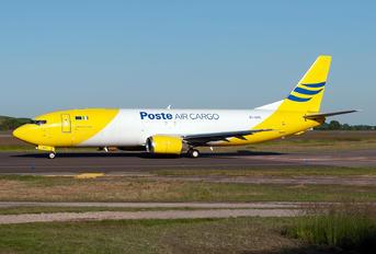 EI-GHC - Poste Air Cargo Boeing 737-400(Combi)