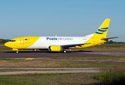 EI-GHC - Poste Air Cargo Boeing 737-400(Combi) aircraft