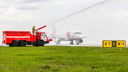 RA-89144 - Red Wings Sukhoi Superjet 100