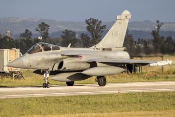 112 - France - Air Force Dassault Rafale C
