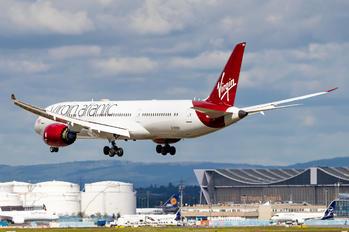 G-VOOH - Virgin Atlantic Boeing 787-9 Dreamliner